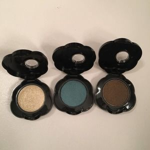 NEW Too Faced Intense 3 Eye Shadow Singles